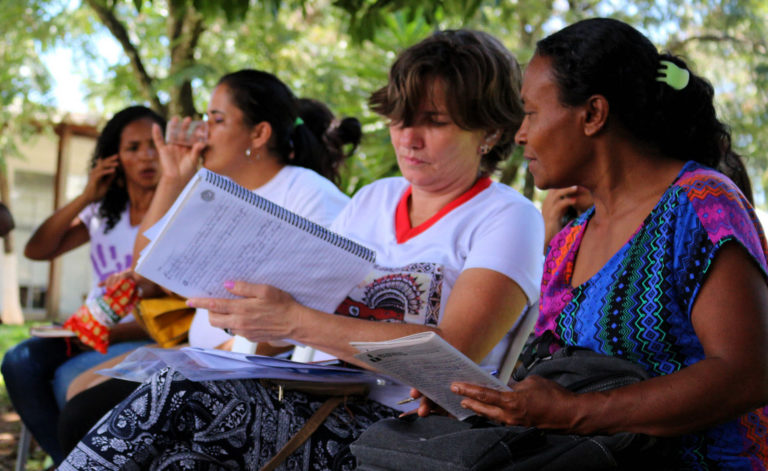 Educadores debatem as modalidades de ensino durante Encontro