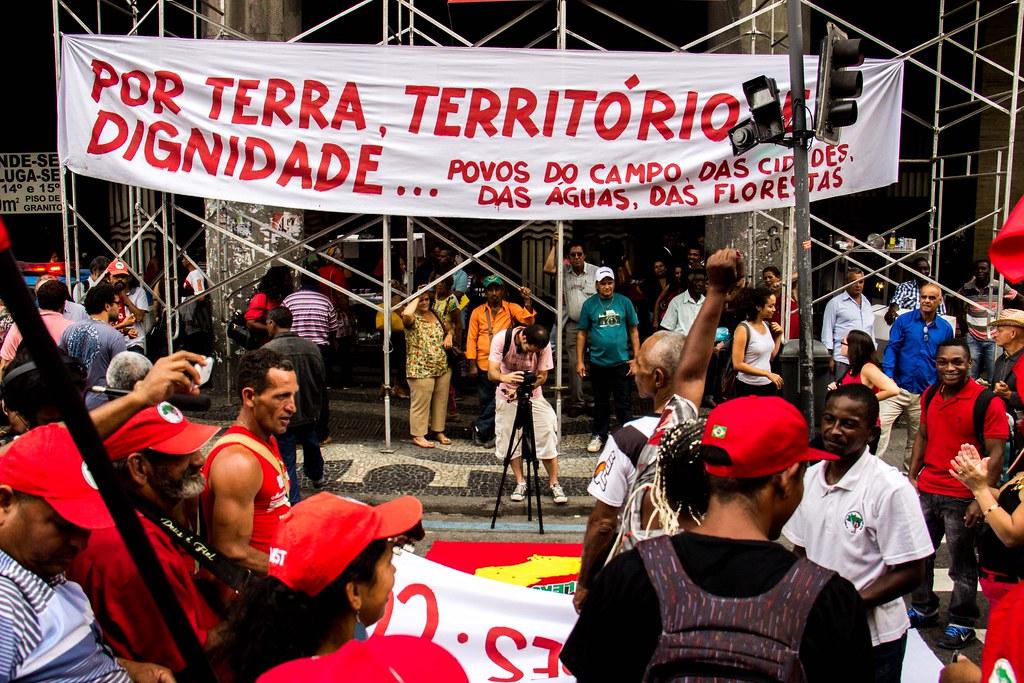 Movimentos do Campo se manifestam no INCRA_Pablo Vergara-23.JPG