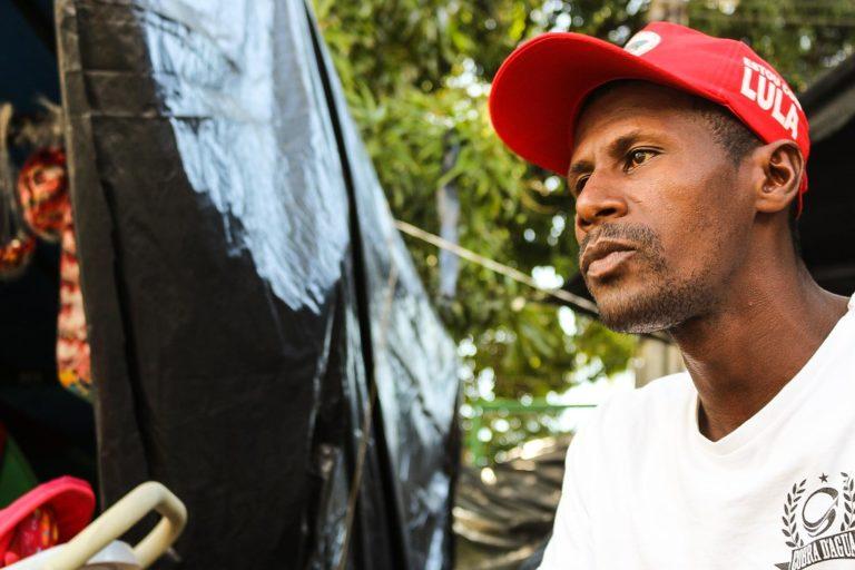 Uma história de luta que reflete a construção do MST na Bahia