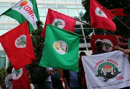 Movimentos do campo divulgam manifesto exigindo respeito aos direitos do povo