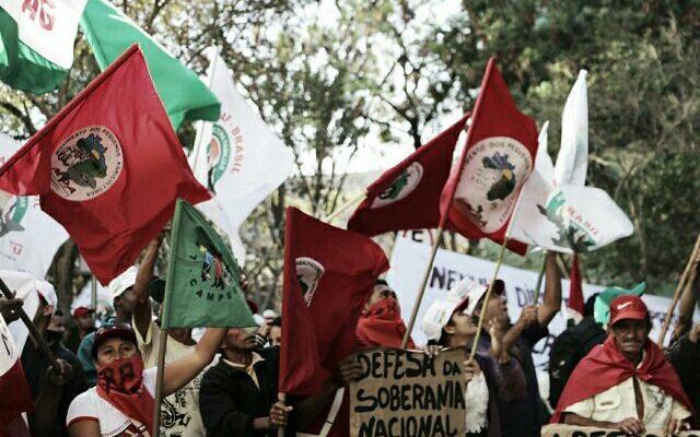 Jornada Unitária do campo segue mobilizando milhares de pessoas em todo país