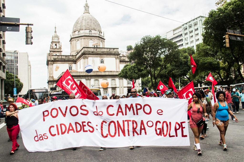 Movimentos do Campo se manifestam no INCRA_Pablo Vergara-17.JPG