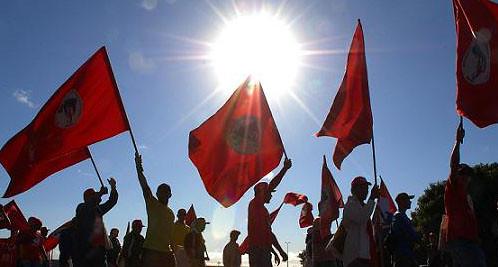MST denuncia criminalização da luta pela terra em Rondônia
