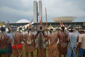 Povos e comunidades tradicionais ameaçados pelo governo Temer