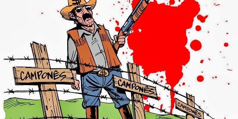 CPT denuncia assassinatos de camponeses em Rondônia