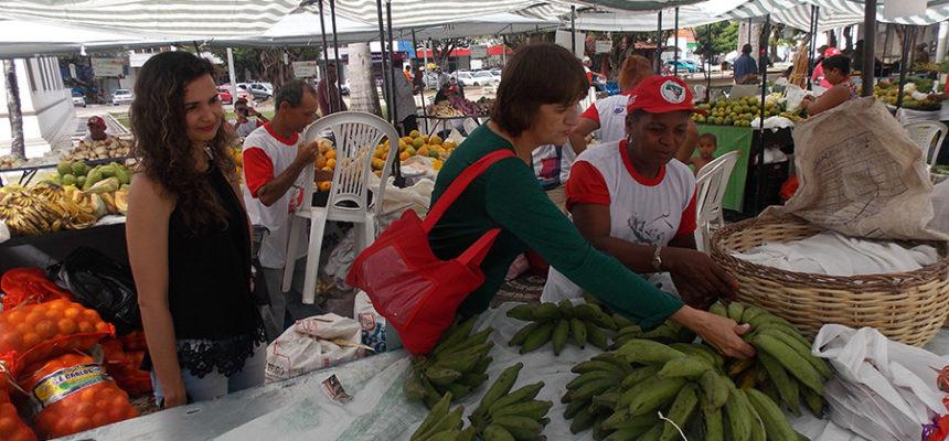 Começa nessa semana em Sergipe, a Feira Estadual da Reforma Agrária