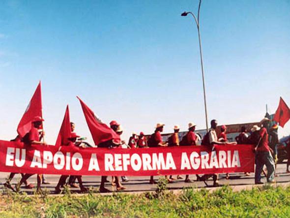 MST denuncia a prisão política de militante no interior de São Paulo