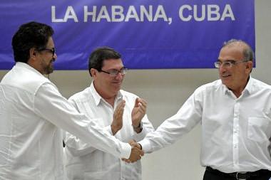 Acordo de Paz com as FARC-EP colocará em debate a reforma agrária