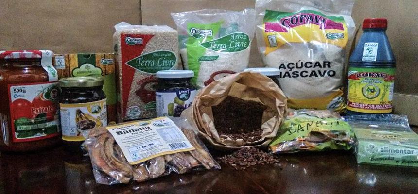 Aromas & Sabores do Campo entrega alimentos saudáveis na casa dos gaúchos