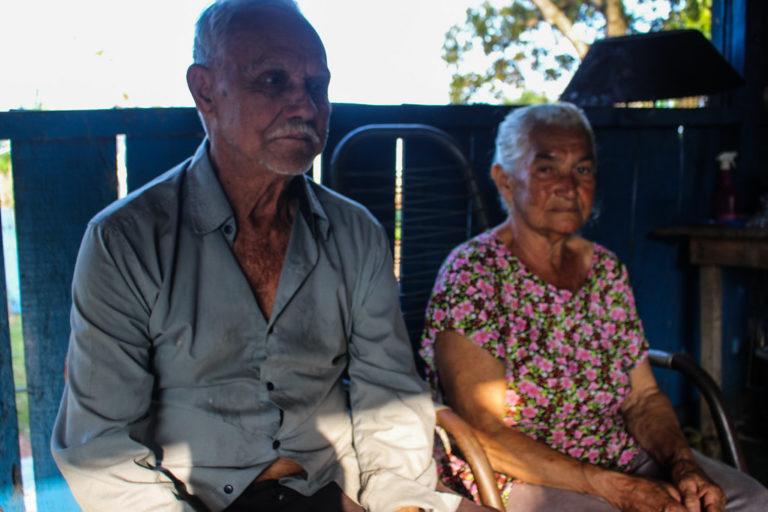 A luta contra o latifúndio na região noroeste do Paraná