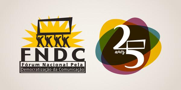 Ato político na Câmara dos Deputados marcará 25 anos do FNDC