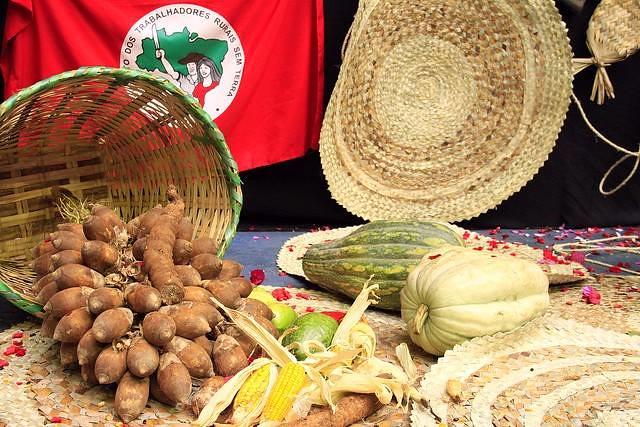 Sem Terra realiza Feira da Reforma Agrária em RN