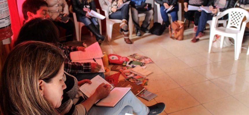 Educadores debatem fechamento das escolas do campo no RS