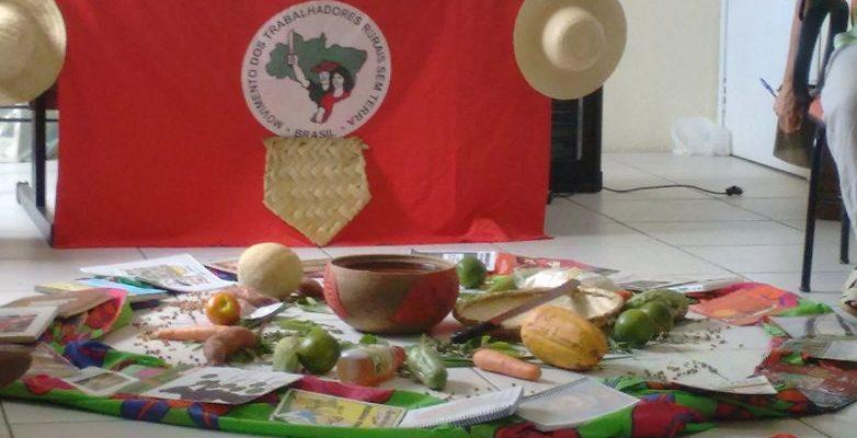MST Ceará realiza encontro estadual do setor de Saúde