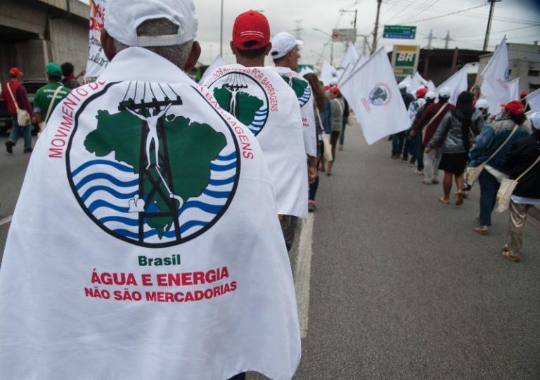 MAB fará encontro para denunciar um ano de impunidade do crime da Samarco