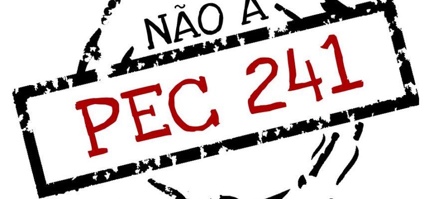 Entidades denunciam na ONU desmonte do sistema de direitos humanos com PEC 241 e Orçamento