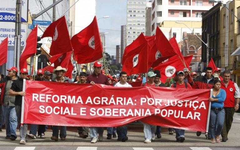 O papel da Reforma Agrária Popular no Brasil
