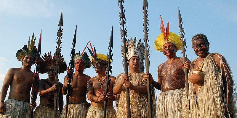 """""""Com novo governo, indígenas estão perdendo direitos para elite econômica e política"""""""