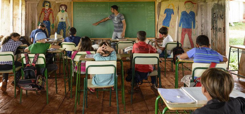 Fórum de Educação do Campo alerta para os impactos da MP do ensino médio
