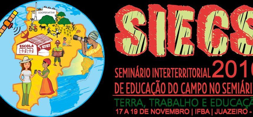 Juazeiro sedia Seminário de educação do campo no Semiárido