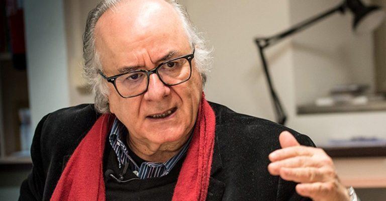 Boaventura de Sousa Santos manifesta solidariedade ao MST e à ENFF