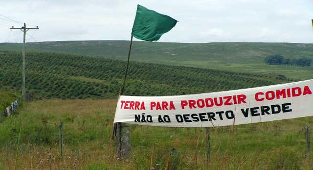 Artigo: Análise do texto da 'MP da reforma agrária'