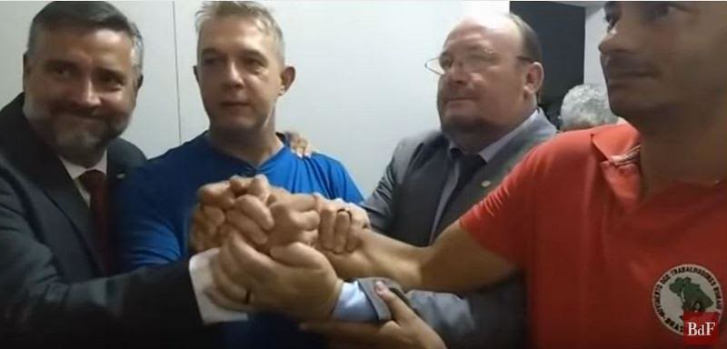STJ concede habeas corpus a preso político do MST de Goiás