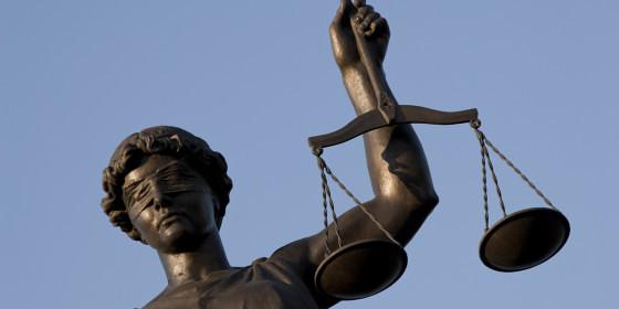 A Justiça no Brasil é caolha