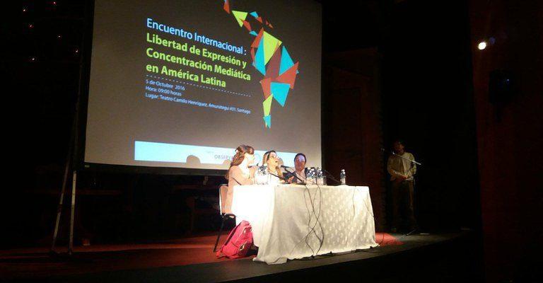 América Latina se organiza contra concentração nas telecomunicações