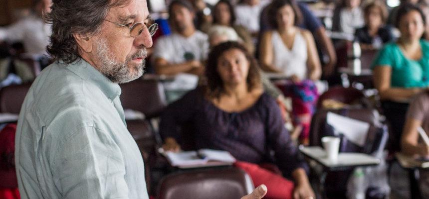I Encontro Estadual de Professores do MST é realizado no Rio de Janeiro