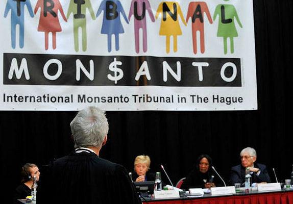 Em Haia, Tribunal internacional faz 'julgamento moral' da multinacional Monsanto