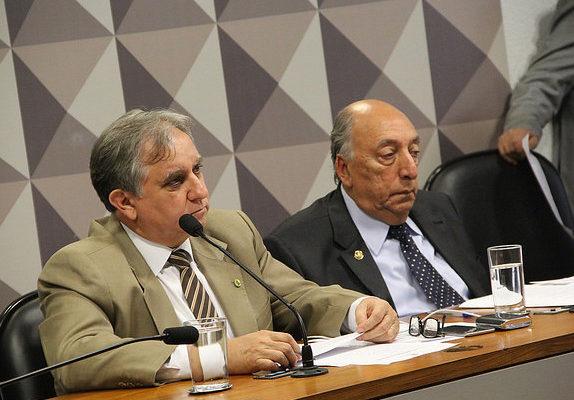 Senado forma comissão para avaliar MP do ensino médio