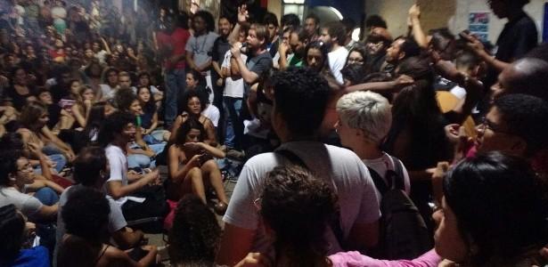 FBP manifesta apoio à ocupação de escolas no DF