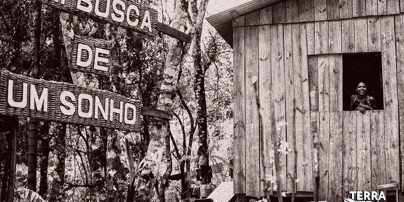 Reportagem sobre acampamento do MST é premiada no Paraná