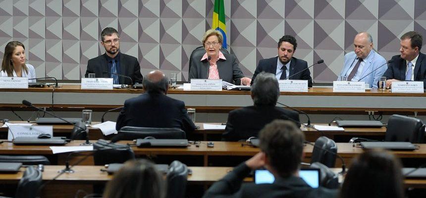 Audiência pública aponta avanço do contrabando e falsificação de agrotóxicos
