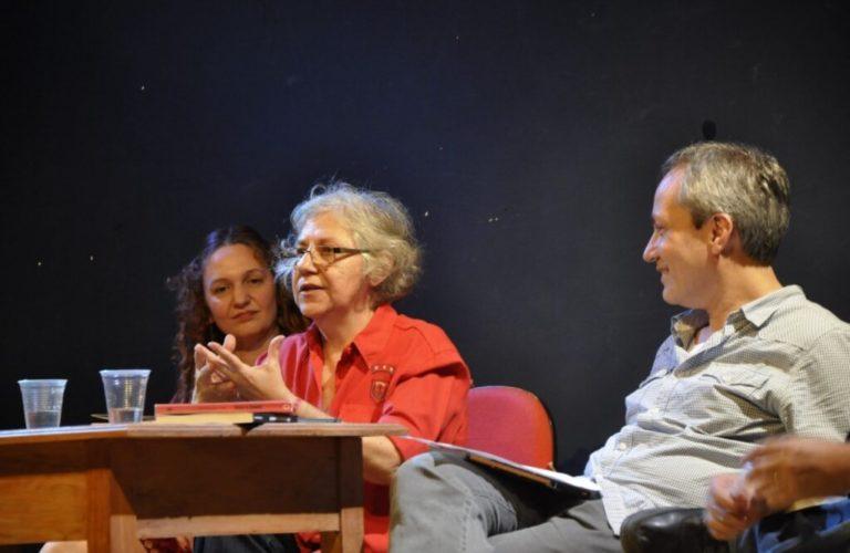 Seminário retrata obra e trabalho crítico de Iná Camargo Costa
