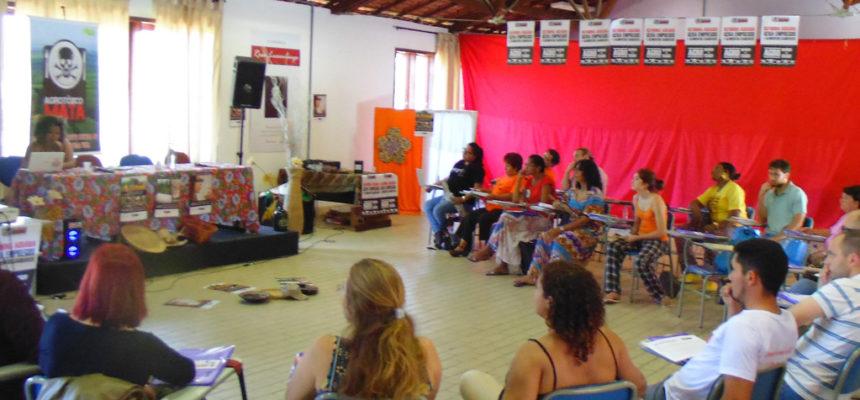 Seminário Internacional discute a luta contra os agrotóxicos