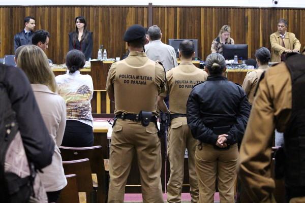 Marcos Prochet é condenado a mais de 15 anos de prisão