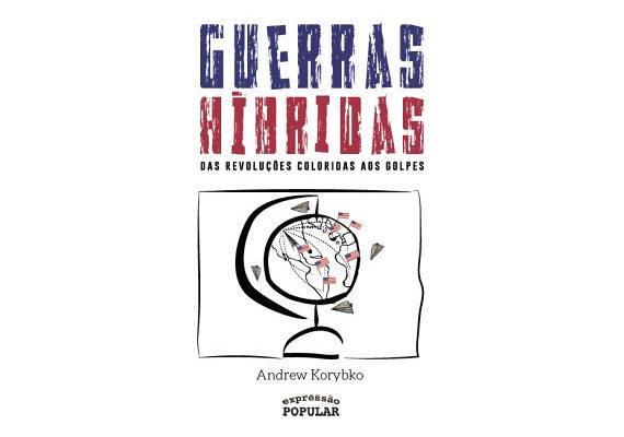 """Agentes externos provocaram uma """"guerra híbrida"""" no Brasil, diz escritor"""