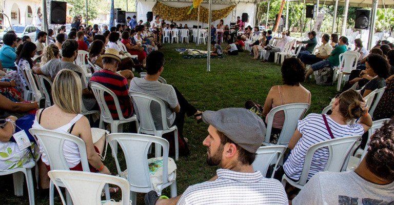 """""""Resistências e lutas por democracia"""" é tema do II Seminário Nacional de Educação em Agroecologia"""
