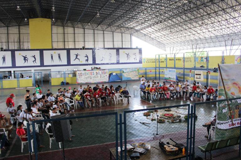 MAM realiza I Encontro Estadual em conjunto com a III Jornada Antinuclear do Ceará