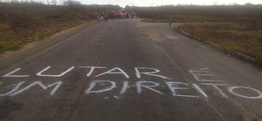 FBP mobiliza cerca de 30 mil trabalhadores do campo e da cidade em RN