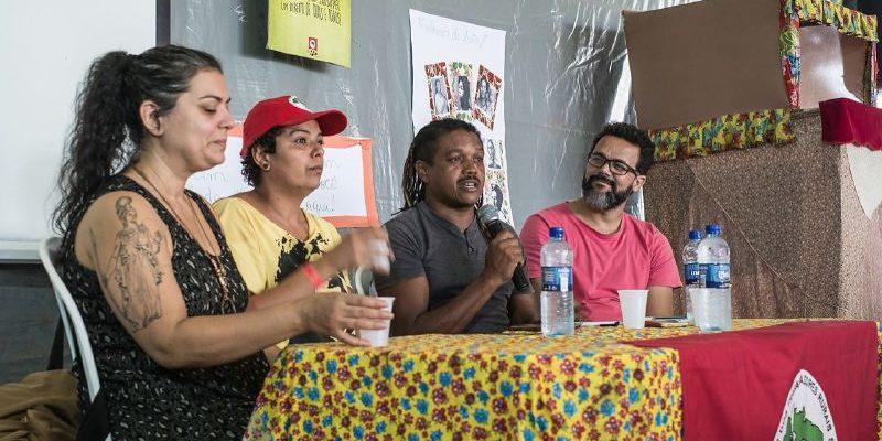 Seminário discute Juventude, Comunicação e Cultura no atual cenário político
