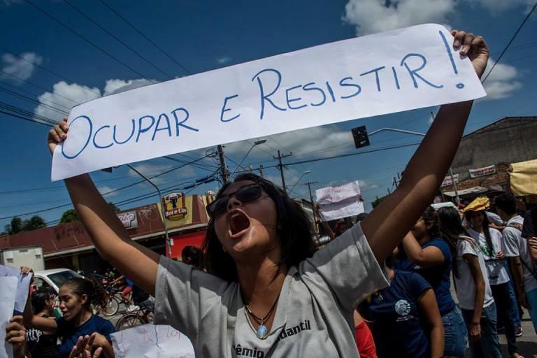 Nota de Comitê Goiano de  Direitos Humanos repudia violência contra estudantes