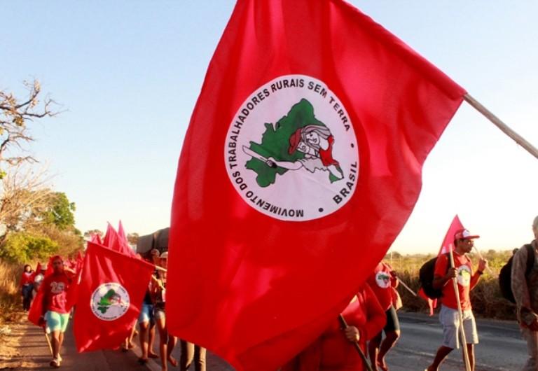MST do Pará denuncia tentativa de criminalização pela mídia e latifúndio