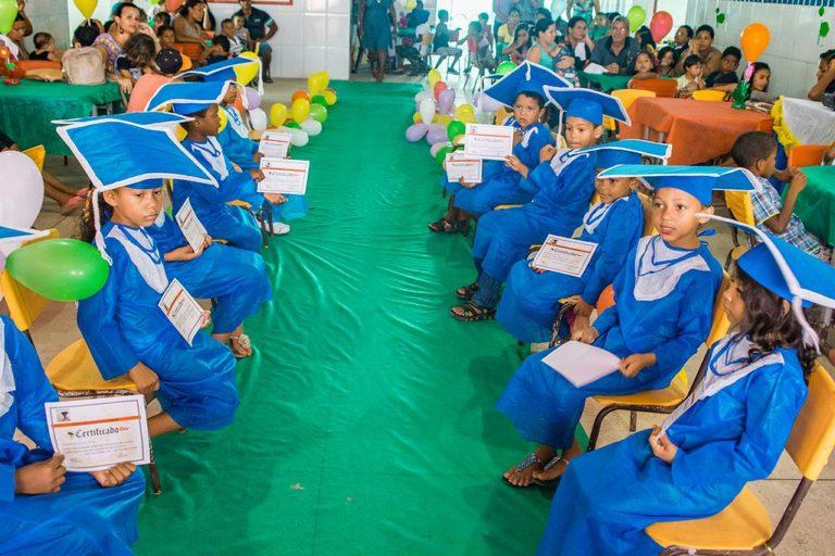 """""""A educação é um passo fundamental para conquista da Reforma Agrária"""""""