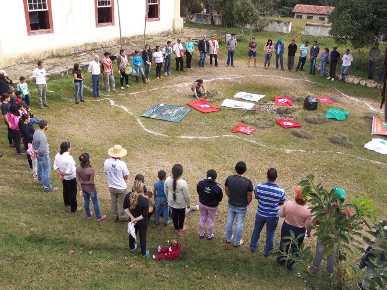Escola Latino Americana de Agroecologia forma militantes educadores da Reforma Agrária Popular