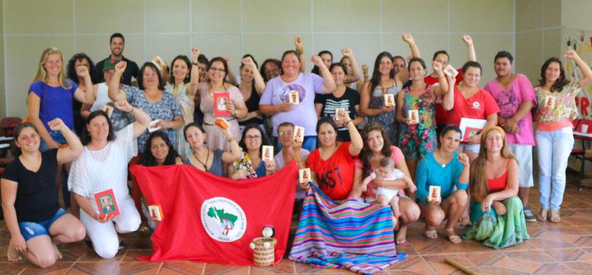 Curso sobre Feminismo e Marxismo é realizado no Rio Grande do Sul