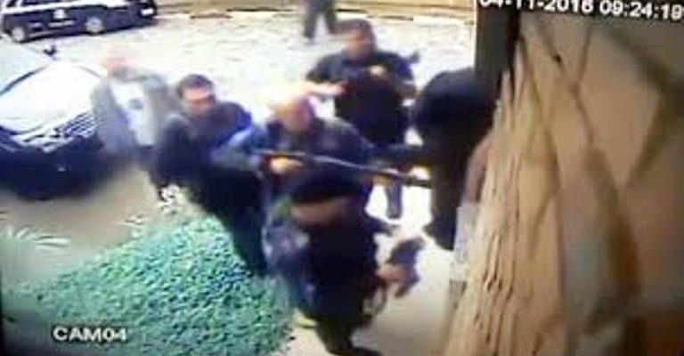 MPF-RJ vê violação de direitos fundamentais em ação da polícia na ENFF