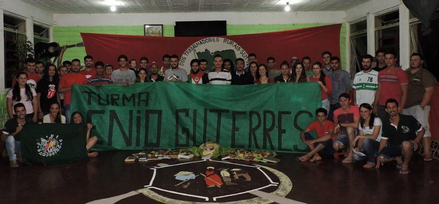 Educandos escolhem nome da primeira turma de agronomia do Instituto Educar